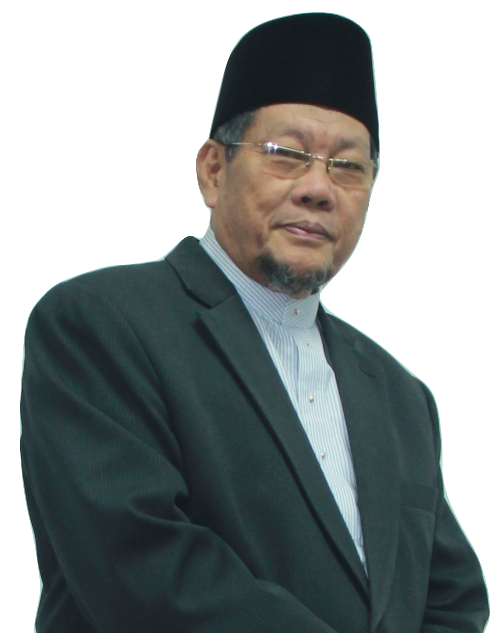 dato mufti burned
